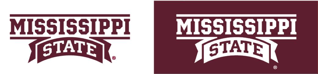 mississippi state logo vector wwwpixsharkcom images